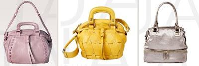 Luana Handbags
