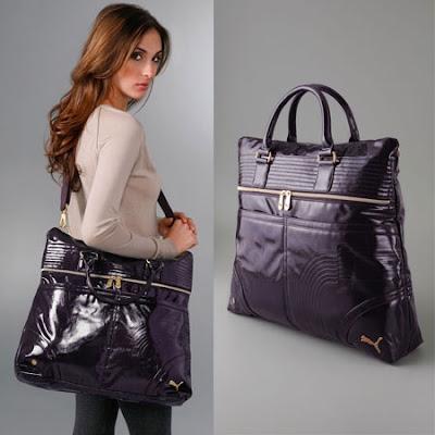 Puma Runway Shoulder Bag