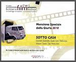 BOLZANO SHORT FILM FESTIVAL 2010