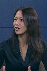 "AMY CHUA: ""I Am Not a Witch , er, Monster"""