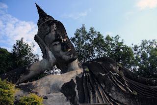 Buddha Park/Xieng Khuan