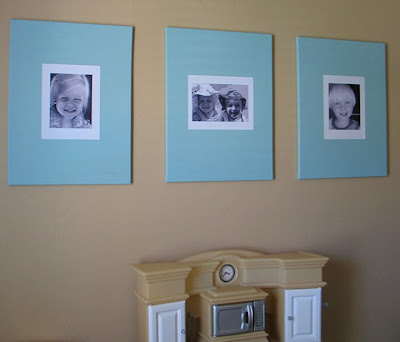 Kids Play Room Design on Inspiring Ideas With Artist Jeanne Winters  Kids Wall Art