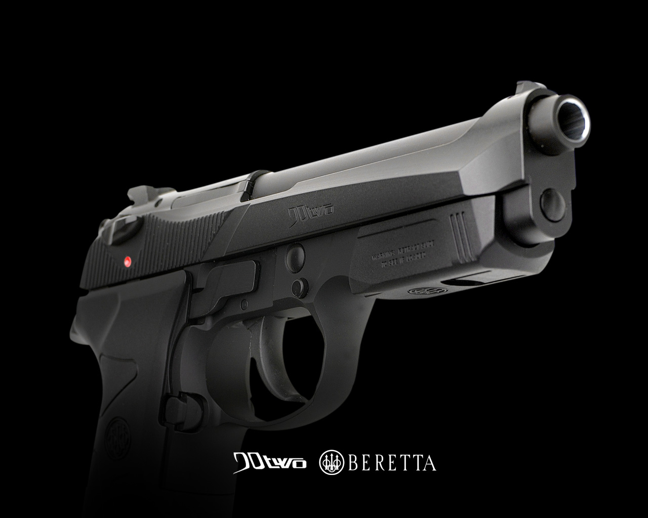 Sfera Gun Club: Beretta 90two, Type F, 9mm Πιστόλι