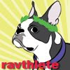 Ravelympics '08