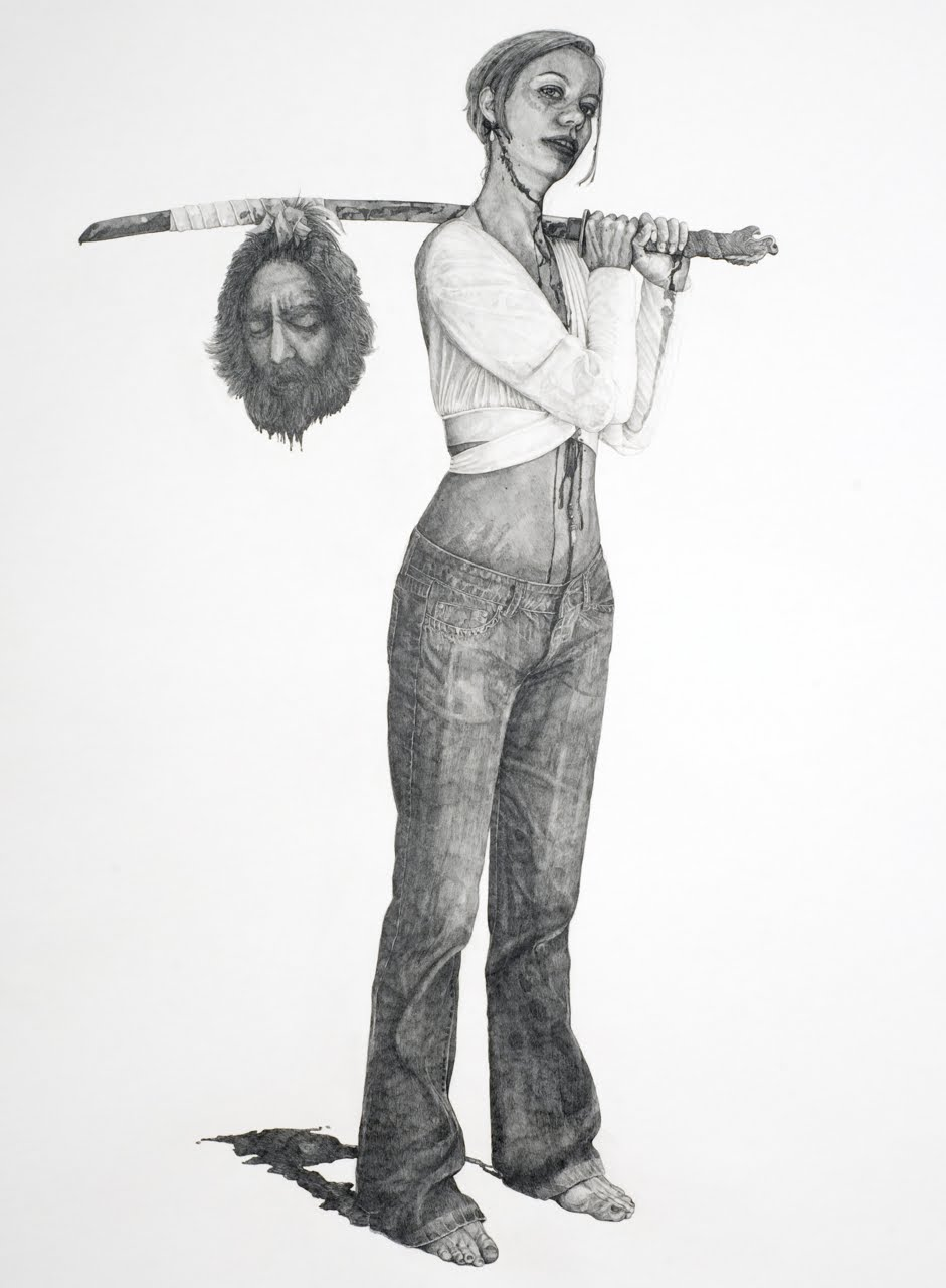 [We+Are+No+Longer+In+The+Land+Of+Kings,+graphite+on+paper,+86_x68]