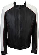Jaket Kulit Model 19