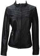 Jaket Kulit Wanita Model 24