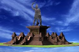 DESIGN MONUMEN