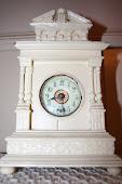 Min gamle klokke