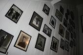 Bilde vegg i gangen