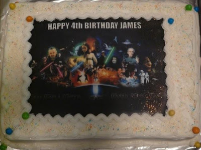 Superstition is all we have left happy birthday james indeed mum dads friends and grandmas friends to come along and play for this occasion james decided on a rather magnificent star wars cake thecheapjerseys Images