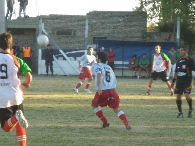 Rivadavia (ch) vs Ambos Mundos (j)