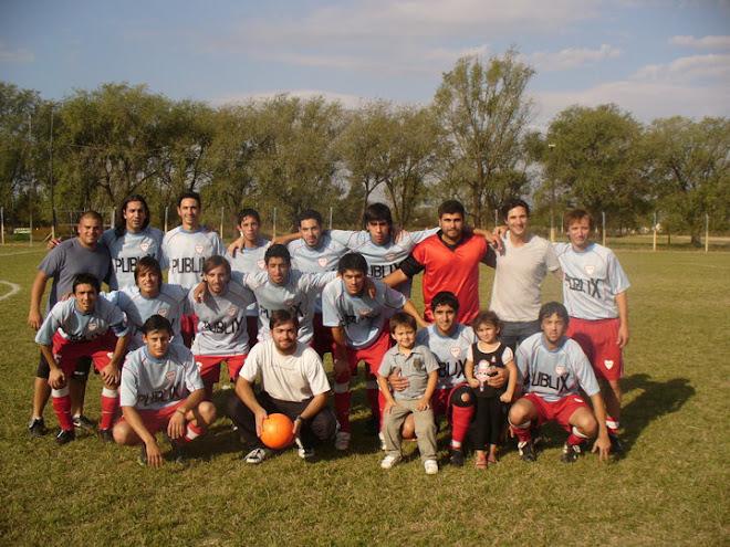Peña la 12 (ch) vs Rivadavia (ch)