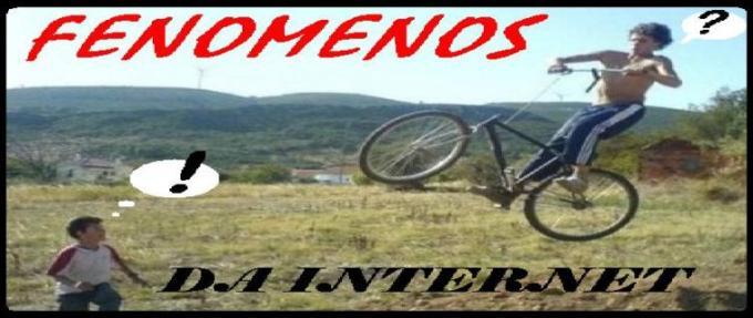 FENOMENOS DA INTERNET