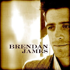 Solo Artist: Brendan James