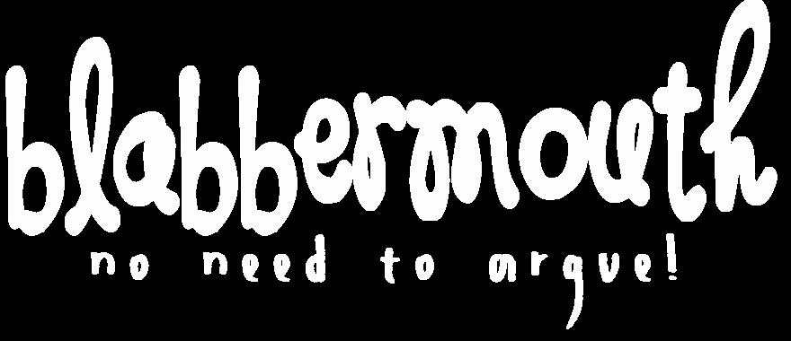 b.l.a.b.b.e.r.m.o.u.t.h