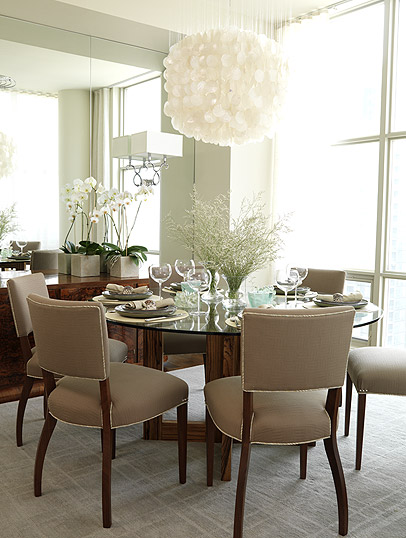 Dining Rooms Sarah Richardson - Kitchen Interior Design Tool