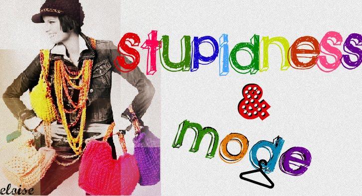 Stupidness & Mode