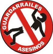 GUARDARAILES NO