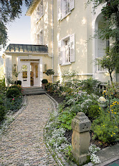 Die Villa Hedwig
