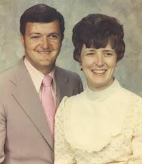 Priscilla & Ken Hutchins