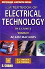 Textbook Of Electrical Technology By B.L. Theraja ,A.K. Theraja
