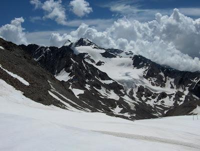 Austria Alps