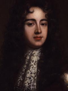 James Scott, Duke of Monmouth
