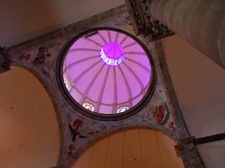 La Orotava church