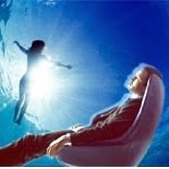 Astral travel of astral projection
