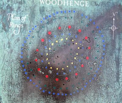 Woodhenge, Amesbury
