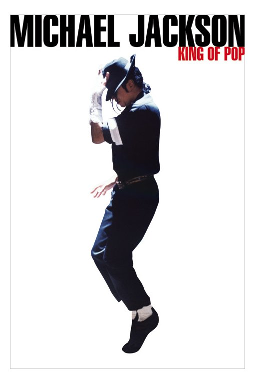 King Album Album Artwork King of Pop