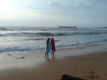Agauda Beach