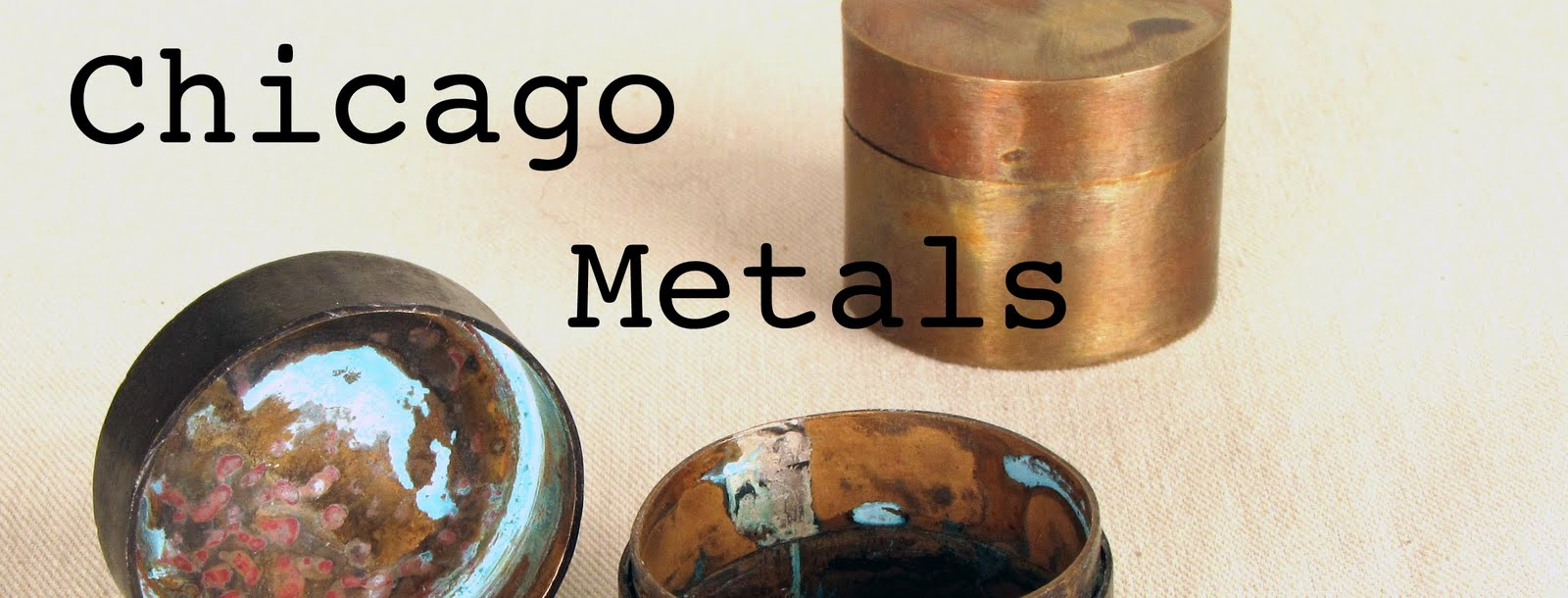Chicago Metals