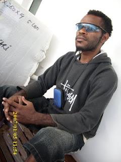 Camkan: Miras bukan Budaya Papua