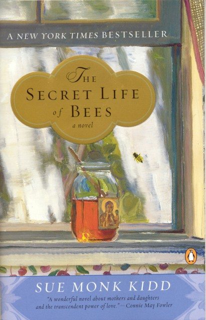 the secret life of bees by