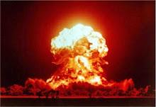 Nuclear devastation