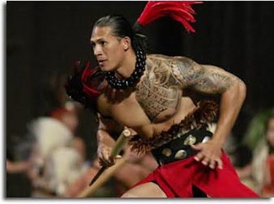 Polynesian on History Of Polynesian Tattoos Slodive Tattoos