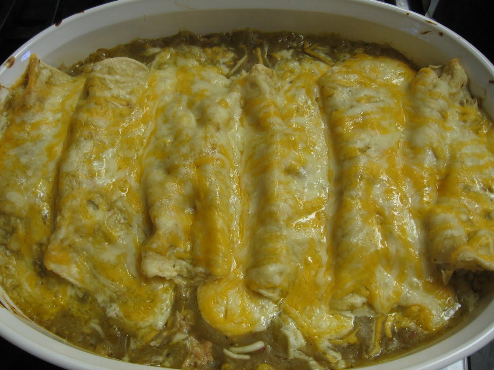 create amazing meals shredded pork enchiladas mexican