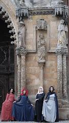 przed Katedrą