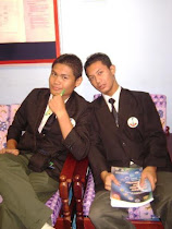 My Beloved Brothers