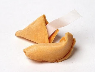best fortune cookie sayings