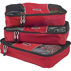 ebags packing cubes 3pc set