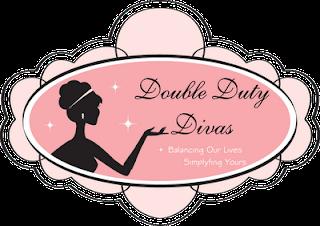 pink double duty divas logo