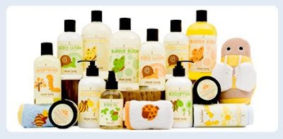 organic shampoo for babies