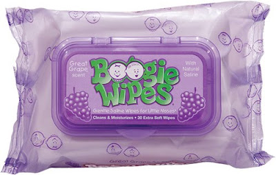 boogie wipes: tissue for kids