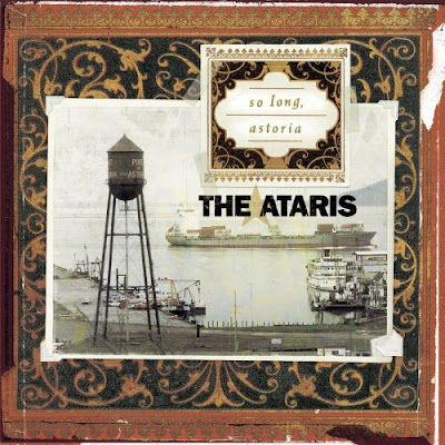 Ataris - All You Can Ever Learn Is What You Already Know