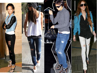 Jeans Trends 2009