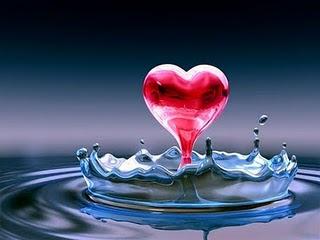 Amo amar e a tudo amo, porque AMAR é um estado de SER!