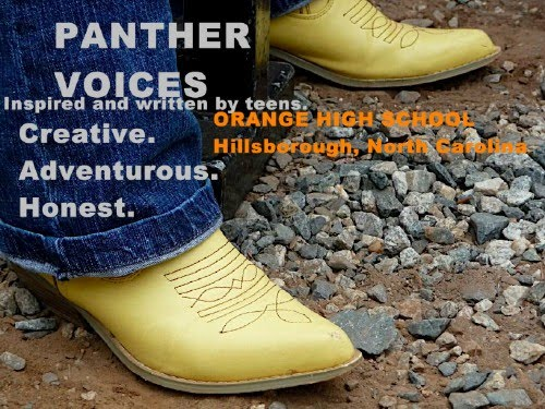 PANTHER VOICES